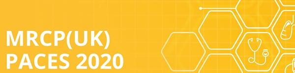 MRCP(UK) PACES 2020 Online Preparation Package
