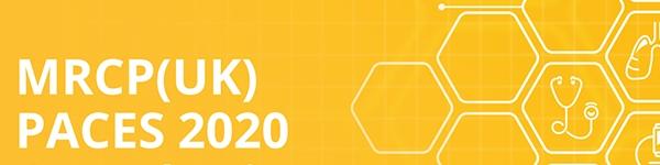 MRCP(UK) PACES 2020 Consultation Module