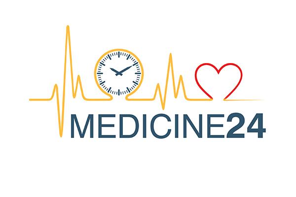 Medicine 24: 2019 Recordings