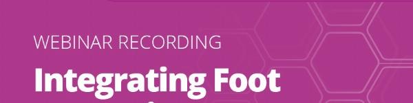 Integrating Foot Protection Webinar Recording